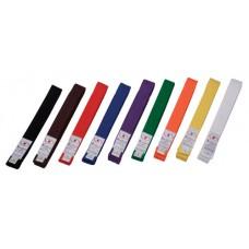 Belts-Regular Solid Color