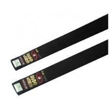 Black Belt - 2'' wide
