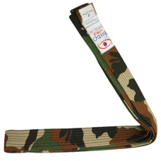 Camouflage Belts