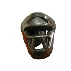Cage Head Gear