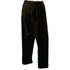 Training Pants - Black