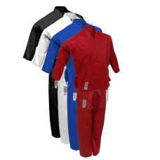 Karate Uniform - Middle Weight - 10oz.